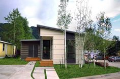 Hive In The News On Pinterest Prefab Houses