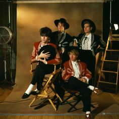 echo and the bunnymen - Google Search