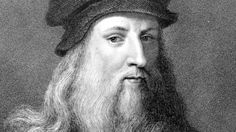 Da Vinci. These artists will blow your mind...