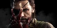 Metal Gear Solid V: The Phantom Pain Will Be Available In Playable Form At Gamescom 2015 - GeekSnack