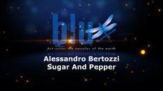 Alessandro Bertozzi Sugar And Pepper
