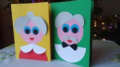 Grandparents Day Activities, Grandparents Day Cards, Father's Day Activities, Valentines Day Activities, Craft Stick Crafts, Diy And Crafts, Crafts For Kids, Paper Crafts, New Baby Crafts