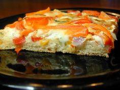 Pastanjauhantaa: Huisin hyvä kasvispiirakka Sweet Desserts, No Bake Desserts, Salty Foods, No Salt Recipes, Tart, Sushi, Sandwiches, Recipies, Good Food