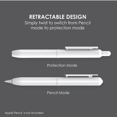 Amazon.com: Apple Pencil Case by Ztylus - Multifunctional Case with Comfortable…