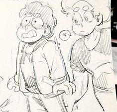 Steven Universe Genderbend, Steven Universe Anime, Steven Universe Ships, Steven Universe Funny, Universe Art, Cartoon Art Styles, Haikyuu Anime, Cute Cartoon, Beautiful Creatures