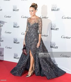 New York City Ballet Fall Gala | Getty Images