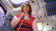 """The new National Geographic Channel special """"Challenger Disaster: Lost Tapes"""" uses long-forgotten news footage and rarely seen NASA video to retell the story of the 1986 shuttle tragedy."""