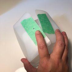 mettacreative - Presto-Bento-Box-O Recycled Bottles, Recycle Plastic Bottles, Bottle Cutting, Plastic Cutting Board, Waste Solutions, Plastic Milk, Bento Box, Milkshake, Reuse