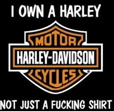 Welllll...Danny does BUT I do want my own one day