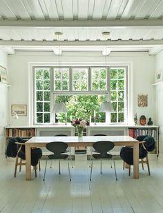 The 7 most popular (and fabulous) home tours (via Bloglovin.com )