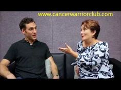 How Carla beat Stage 4 Cancer without chemo interview with Chris Wark - YouTube