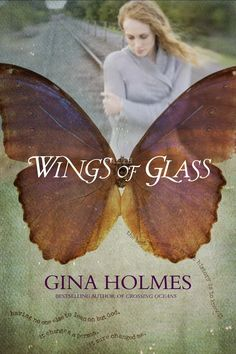 """I was hooked on Wings of Glass from the very first sentence: """"He always said if I left he would kill me, but there are far worse fates than death."""" This sensitively-told story that deals with the difficult subject of domestic abuse is uplifting and redemptive. Highly recommended to all readers. Reviewed at The Power of Words."""