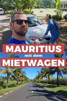 Mauritius erlebst Du am einfachsten mit dem Mietwagen. Lies hier, warum Du Dir ein Auto mieten solltest. Trotz Linksverkehr. Paradise Island, Travel Couple, Dream Life, Travel Pictures, Travel Guides, Travel Inspiration, Safari, Africa, Around The Worlds