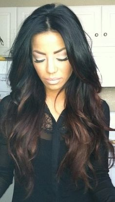 BEAUTY OMBRE-CUSTOM MADE FULL LACE FRONT WIG 14-28 INCHES!!
