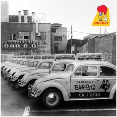 St-Hubert BBQ Montreal Ville, Montreal Quebec, Quebec City, Old Pictures, Old Photos, St Hubert, Laval, Canada Eh, Back In The Day