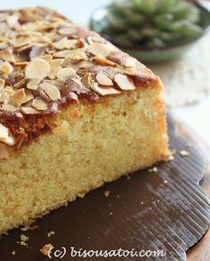 Sugee cake