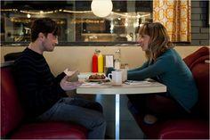 Et (beaucoup) plus si affinités : Photo Daniel Radcliffe, Zoe Kazan