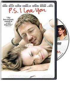 Hilary Swank & Gerard Butler & Richard LaGravenese & & 0 more - P.S. I Love You