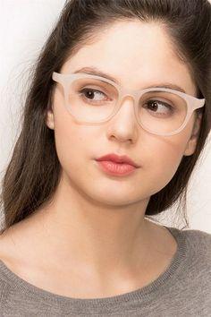 8322e0ce8a Norah - model image Classic Glasses