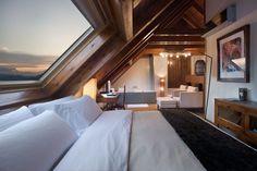 Resorts en España: La Pleta by Rafael Hoteles (Baqueira-Beret, Lleida)