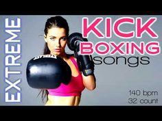 Extreme Kick Boxing Nonstop Songs For Fitness & Workout 140 Bpm / 32 Count Gym Music, Workout Music, David Hobbs, Laidback Luke, Kick Boxing, Steve Aoki, Artist Album, Beauty