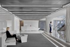 Venable Office by Alliance Architecture, Washington D.C.