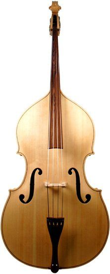 New Engelhardt Maestro Upright Bass EM1B