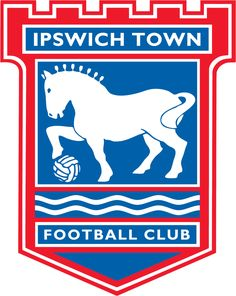 Collection of Ipswich Town football wallpapers along with short information about the club and his history. British Football, English Football League, Soccer Logo, Football Team Logos, Sports Logos, Epl Football, Soccer Teams, Play Soccer, Premier League