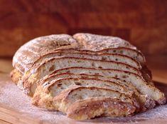 Dinkel-Kartoffelbrot, lecker und saftig! – Preppie and me Bread Rolls, Pain, Buffet, Bakery, Brunch, Food And Drink, Meat, Cooking, Breakfast
