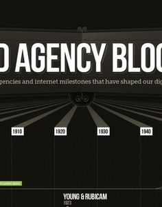 nice Advertising Agency Digital Marketing Infographic