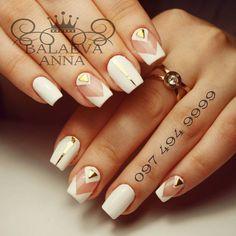 @ann_balaeva #ann_balaeva #ans #nailart #naildesign #naildesign2016 #nailkrivoyrog #bestnails #manicure2016 #наращиваниеногтей #наращиваниногтейкривойрог #гельлаккривойрог #ногтикривойрог #нейлдизайн #шикардос #маникюр2016 #ялюблюсвоюработу