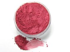 Mineral Blush Natural Makeup Cruelty Free Mineral by ReliqMinerals