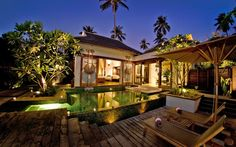 Puket,Thailand. This would be perfect for me. I would live here!