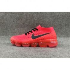High Quality Nike Air Max 97 2018 KPU October Red Black Men's Running Shoes Trainers DC009316