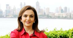 Nita Ambani: A Role Model Who Inspires By Example