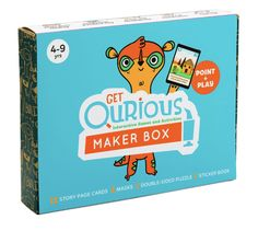 Get Qurious Maker Bo