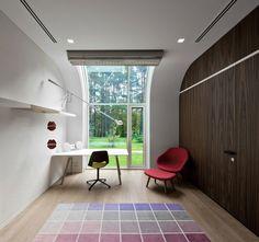 Villa G by Audrius Ambrasas Architects (15)