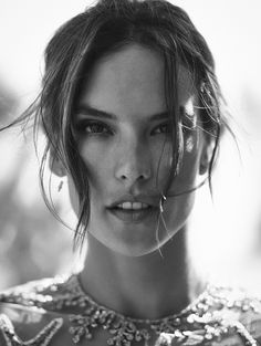 visual optimism; fashion editorials, shows, campaigns & more!: alessandra ambrosio by stewart shining for l'officiel turkey june 2015