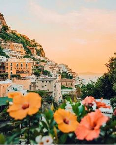 Sunset in Positano, Italy Printed on Hahnemuhle Photo Rag 308 Free domestic shipping on all orders Right this way for more details Travel Photography Tumblr, Photography Beach, Photography Flowers, Photography Tips, Tumblr Aesthetic Photography, Indoor Photography, Photography Lighting, World Photography, Vacation Places