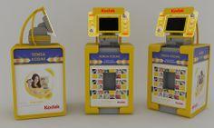 Kodak - Ambientación