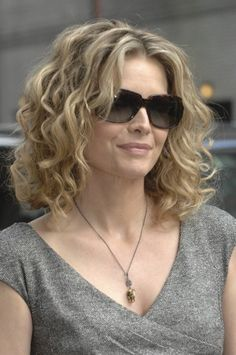Michelle Pfeiffer in sunglasses