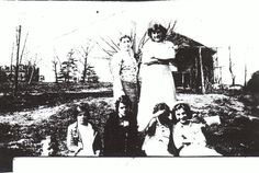 Pa's Sisters