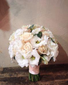 Курс флористика свадебный букет керамическая — img 3