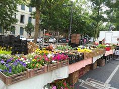 St Etienne, Saints, Street View, Spaces