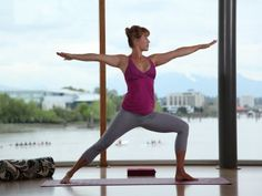 4 Yoga Postures to Balance Your Emotions