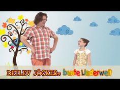Kinderlieder Detlev Jöcker: Hey, hey Frühling