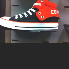 Used to rock converse and jays all the time . These are nice :)