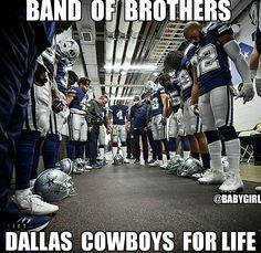 ❤ #CowboysFamily