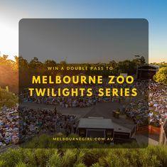 Melbourne Zoo Twilight Series