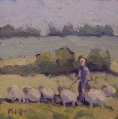 "Heidi Malott ""sheep herder"""